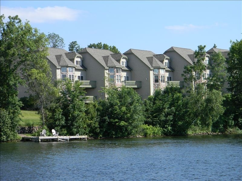 Red Cedar Lake Vacation Rentals