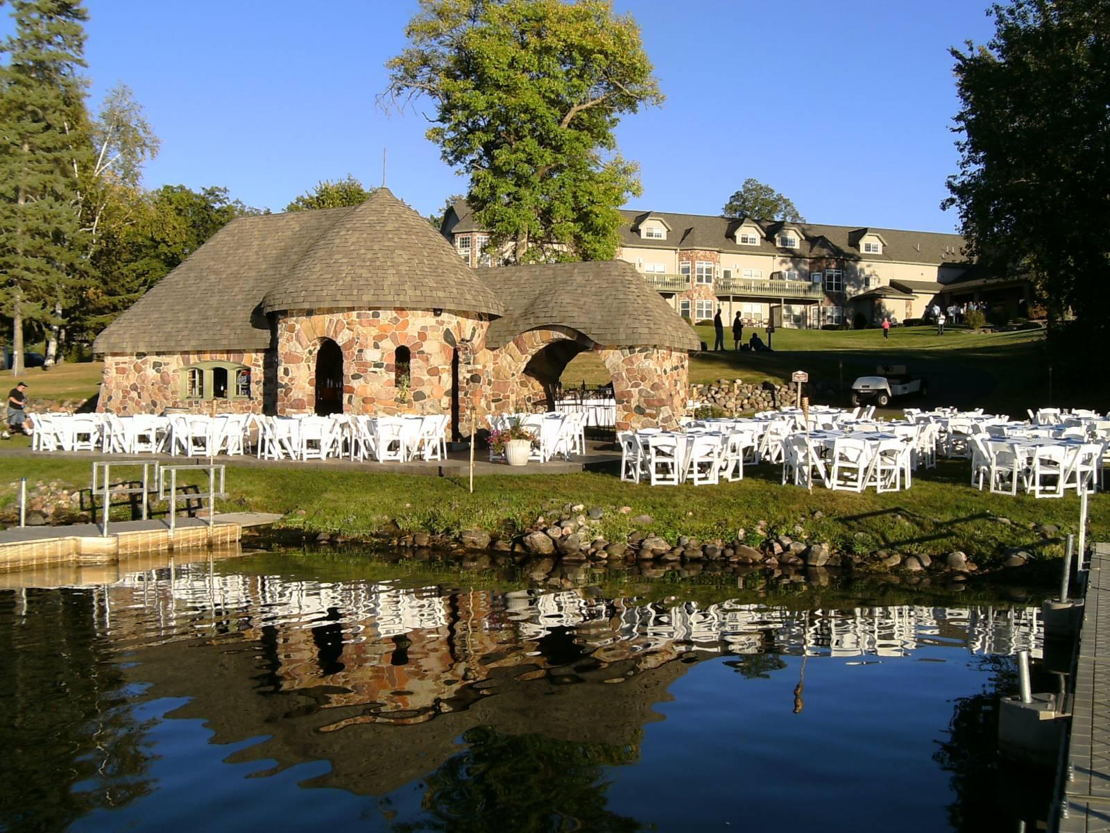 Wedding Receptions & Banquet Venue