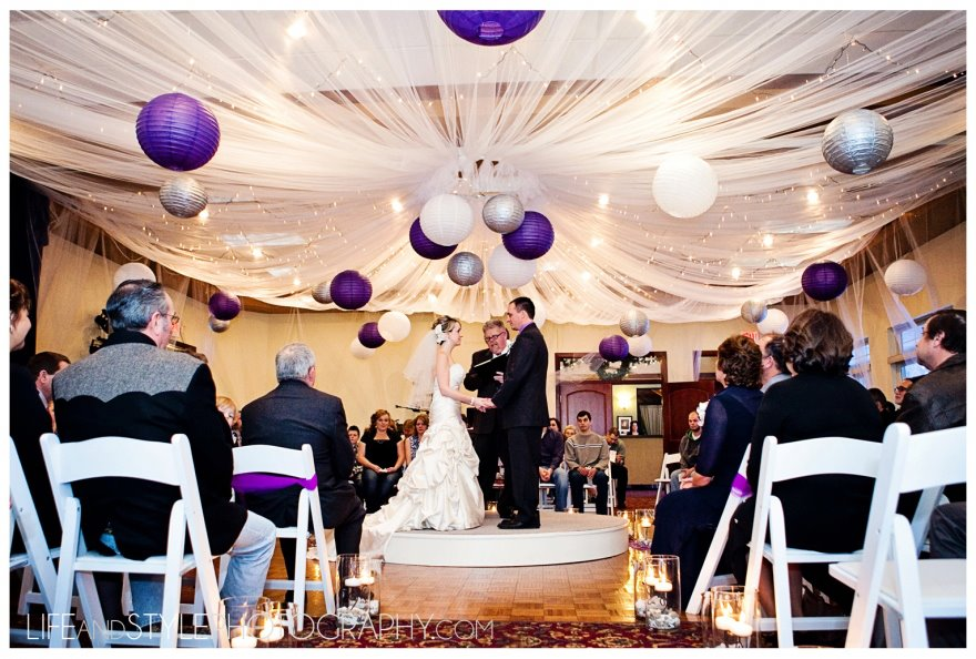 Birchwood Wisconsin Wedding Venue
